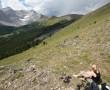 Wanderung Mist Creek Trail