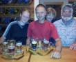 Besuch in der Brauerei