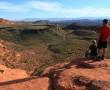 Cougar Cliffs, Red Cliffs Reserve, Utah