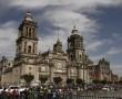 Kathedrale von Mexiko-Stadt
