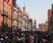 Mexiko- Stadt