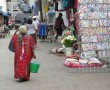 Markttag in Putla