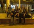 unser letzter Abend in Putla