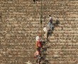 Mondpyramide, Teotichuacan