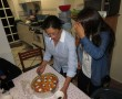 Russischer Zupfkuchen, Geburtstagsfeier Veronica