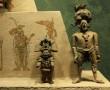 Maya Skulptur, Nationalmuseum für Anthropologie