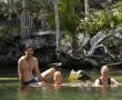 Cenote Eden, Quintana Roo