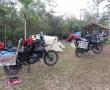 Erste Übernachtung in Belize