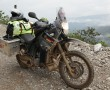 Auf dem Weg nach Lanqiun