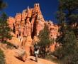Fairyland Loop, Bryce Canyon
