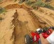 ATV Fahrt, Coral Pink Sand Dunes