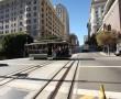 Auf den Straßen von San Francisco