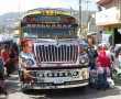 Markt in Huehuetenango