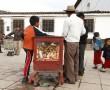 Eisverkäufer Nebaj