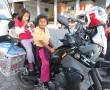 Besuch im Waisenhaus Fundación Salvación