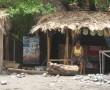 Hitze in El Tunco