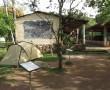 Museo de la Revolucion Perquin, El Salvador