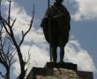 Denkmal des Friedens, El Mozote, El Salvador