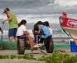 Fischer am Playa El Esteron