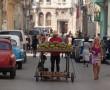 Straßengeschehen Havanna