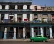 Wohnhaus in Havanna