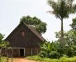 Hütte eines Tabakbauern bei Viñales