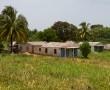 Wohnhäuser auf dem Land, Pinar del Rio