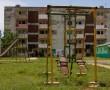 Wohnhäuser Puerto Esperanza