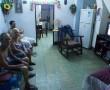 Wohnzimmer in Havanna