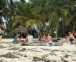 BBQ Party auf der Kokosnussinsel