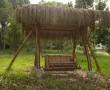 Bambusschaukel