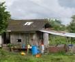Wohnen im kolumbianischen Hinterland