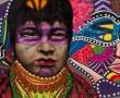 Medellin - Comuna 13 - Graffiti