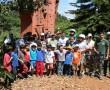 Vater-Sohn-Event, Pura Vida Climb Lodge, Mindo