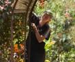 Gartenarbeit, Pura Vida Climb Lodge, Mindo