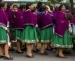 Indigene, Alausi, Ecuador