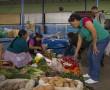 Markt von Caraz