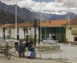 Peruanische Anden