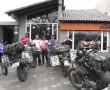 Hilfe von GASMOTO in Cumbaya