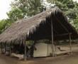 Tsáchila Community - unser Zeltlager