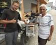 El Tio Gringo Loco - Zweiradwerkstatt
