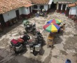 Hostal in Cusco