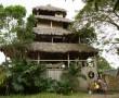 Bambushaus - Unsere Unterkunft für 2 Wochen