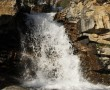 Tangle Falls Jasper NP