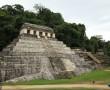 Ruinen von Palenque, Chiapas