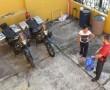 bei Familie in Coatzacoalcos, Veracruz