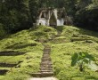 Blätterkreuztempel, Palenque